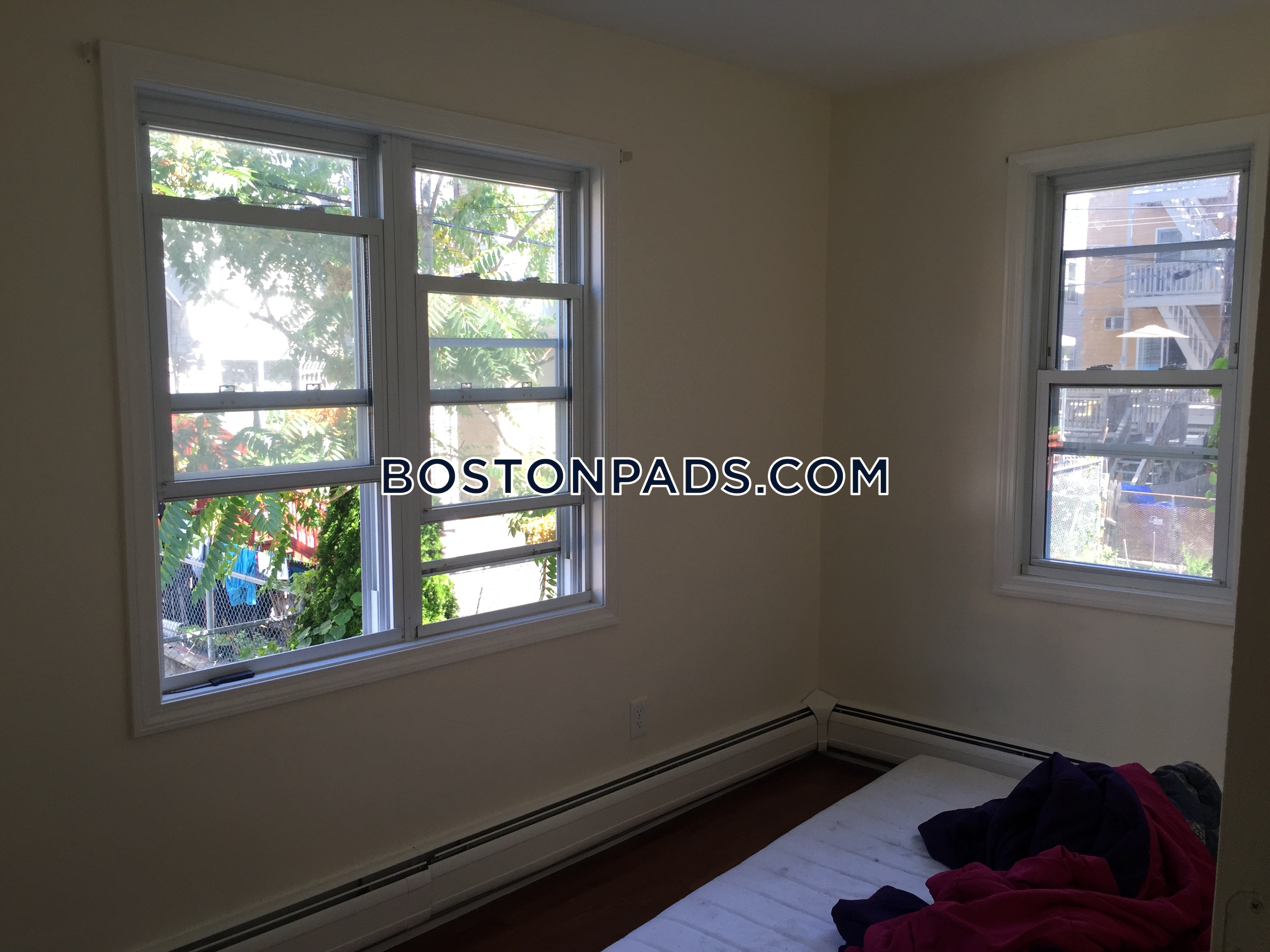 Single Listing East Boston Apartment For Rent 3 Bedrooms