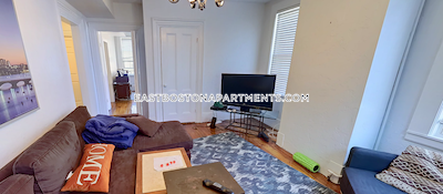 East Boston Apartment for rent 3 Bedrooms 2 Baths Boston - $3,500