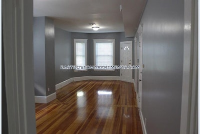 East Boston Apartment for rent 3 Bedrooms 1 Bath Boston - $3,000