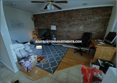 East Boston 1 Bed 1 Bath Boston - $2,000