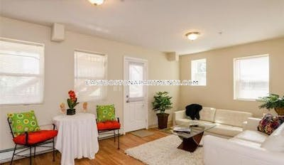 East Boston Apartment for rent 3 Bedrooms 1 Bath Boston - $2,400