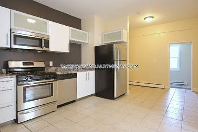 East Boston Apartment for rent 4 Bedrooms 1 Bath Boston - $2,750