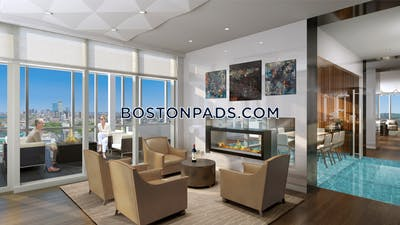 Fenway/kenmore Apartment for rent 2 Bedrooms 2 Baths Boston - $5,907