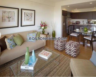 Fenway/kenmore Apartment for rent 2 Bedrooms 2 Baths Boston - $5,537