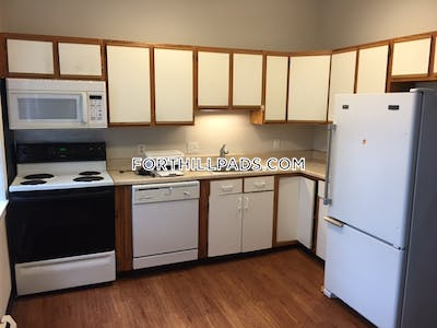 Fort Hill 3 Beds 1.5 Baths Boston - $2,700