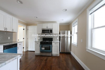 Jamaica Plain Apartment for rent 4 Bedrooms 1 Bath Boston - $2,995 No Fee