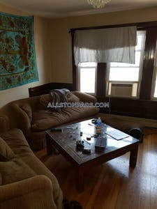 Lower Allston Apartment for rent 3 Bedrooms 1 Bath Boston - $2,700