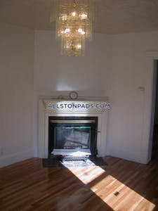 Lower Allston Apartment for rent 6 Bedrooms 2.5 Baths Boston - $6,500