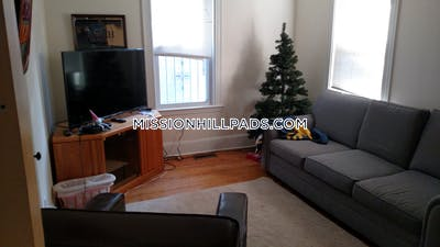 Mission Hill Amazing 3 bed 1 bath in Mission Hill  Boston - $3,000