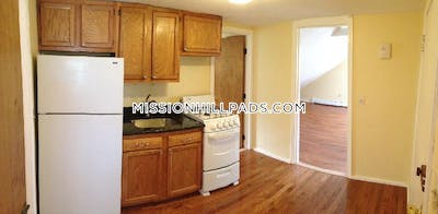 Mission Hill Lovely 2 Beds 1 Bath Boston - $2,800