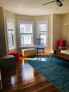 Mission Hill Apartment for rent 3 Bedrooms 1 Bath Boston - $3,600