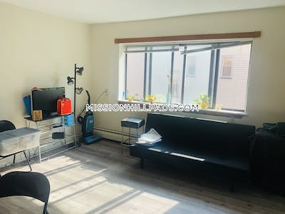 Mission Hill Nice 1 Bed 1 Bath Boston - $1,750