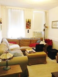 North End  Amazing 2 bed apartment on Endicott St  Boston - $2,800