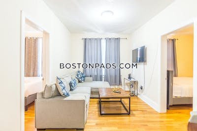North End Spectacular 3 Beds 2 Baths Boston - $4,200