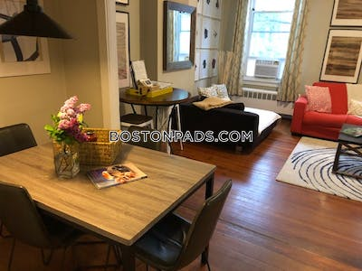 North End Outstanding 2 Beds 1 Bath Boston - $3,995
