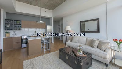 Seaport/waterfront Apartment for rent Studio 1 Bath Boston - $2,900