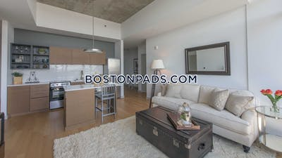 Seaport/waterfront Apartment for rent 1 Bedroom 1 Bath Boston - $3,595