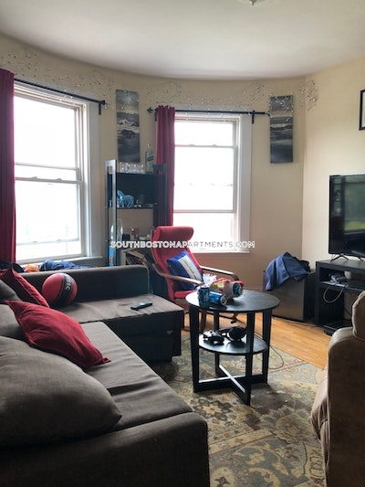 South Boston Apartment for rent 3 Bedrooms 1 Bath Boston - $3,750