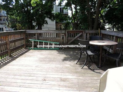 South Boston Apartment for rent 3 Bedrooms 1 Bath Boston - $3,800