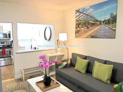 South Boston 3 Beds 1 Bath -Boston Boston - $3,750