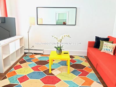 South Boston Apartment for rent 2 Bedrooms 1 Bath Boston - $2,500 No Fee