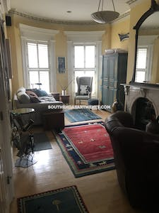 South End Apartment for rent 2 Bedrooms 2 Baths Boston - $5,000