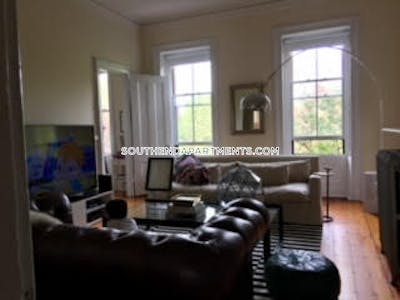South End Apartment for rent 2 Bedrooms 1.5 Baths Boston - $4,000