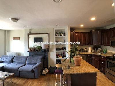 South End 4 Beds 2 Baths Boston - $5,300