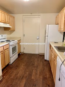 South End Apartment for rent 3 Bedrooms 2 Baths Boston - $3,495