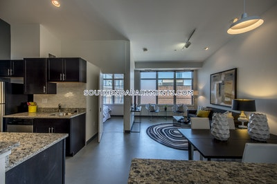 South End 2 Beds 1 Bath Boston - $3,650