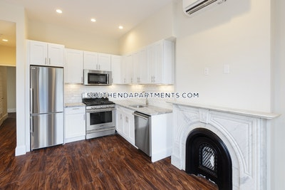 South End 1 Bed 1 Bath Boston - $2,400
