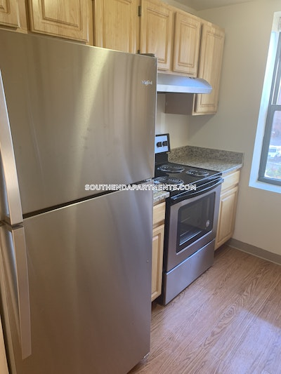South End 3 Beds 1.5 Baths Boston - $3,295