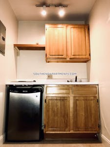 South End Studio 1 Bath Boston - $1,300 No Fee