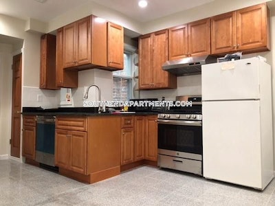South End Apartment for rent 4 Bedrooms 2 Baths Boston - $5,000