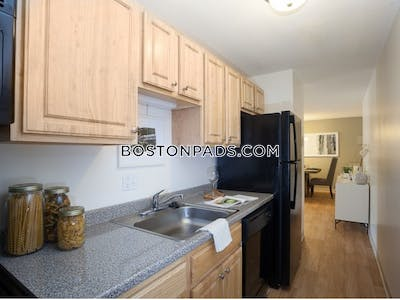 Revere Apartment for rent 2 Bedrooms 1 Bath - $2,055