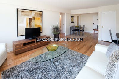 Brookline Apartment for rent Studio 1 Bath  Coolidge Corner - $2,075