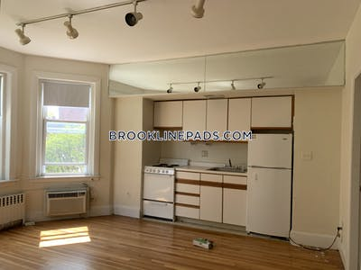 Brookline By far the best 1 bed 1 bath apt available on Lancaster Ter  Washington Square - $1,895 No Fee