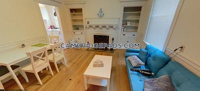 Cambridge Beautiful 2 Beds 1 Bath  Harvard Square - $1,975 No Fee