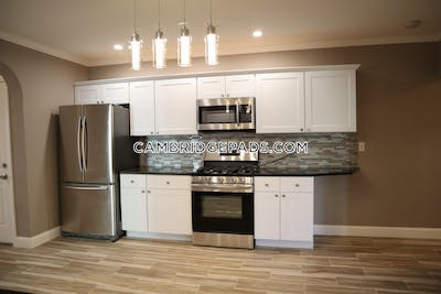 Cambridge Nice 3 Beds 2 Baths  Inman Square - $3,300