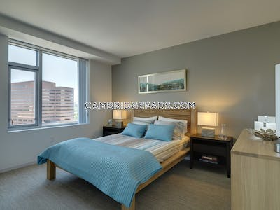 Cambridge Apartment for rent 2 Bedrooms 2 Baths  Kendall Square - $5,430