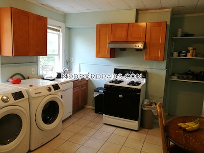 Medford Apartment for rent 4 Bedrooms 2 Baths  Tufts - $3,800
