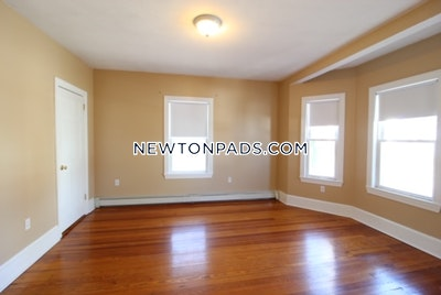 Newton 3 Bed 1 Bath with Laundry  Newtonville - $2,500