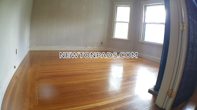 Newton Wonderful 3 Beds 1 Bath  Newtonville - $2,300