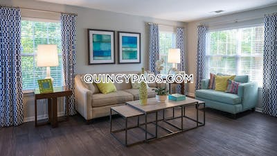 Quincy Apartment for rent 1 Bedroom 1 Bath  South Quincy - $2,041