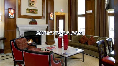 Quincy Apartment for rent 2 Bedrooms 1 Bath  West Quincy - $3,224