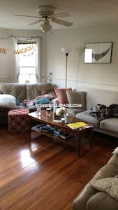Somerville Apartment for rent 4 Bedrooms 1 Bath  Davis Square - $3,600