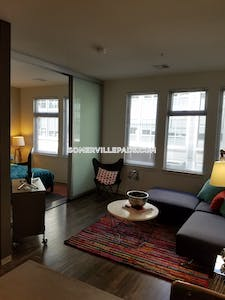 Somerville Apartment for rent 2 Bedrooms 2 Baths  East Somerville - $3,540