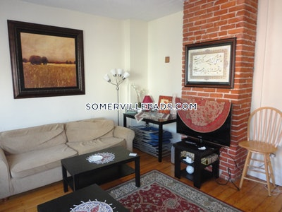 Somerville Apartment for rent 3 Bedrooms 1 Bath  East Somerville - $2,600
