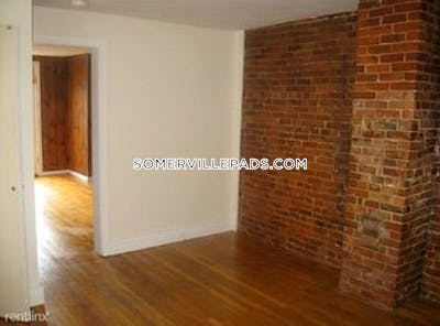 Somerville awesome studio in Somerville  on Atherton street available 9/1/2020  Porter Square - $2,000