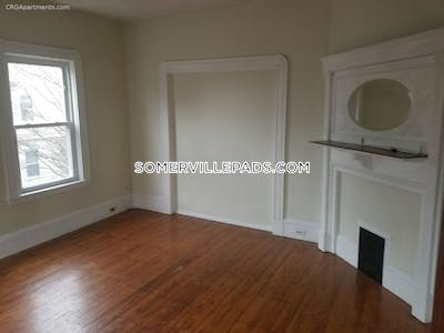 Somerville Apartment for rent 6 Bedrooms 2 Baths  Porter Square - $4,200